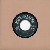 Murray Man - Rally Round (Roots Vibration) 7""